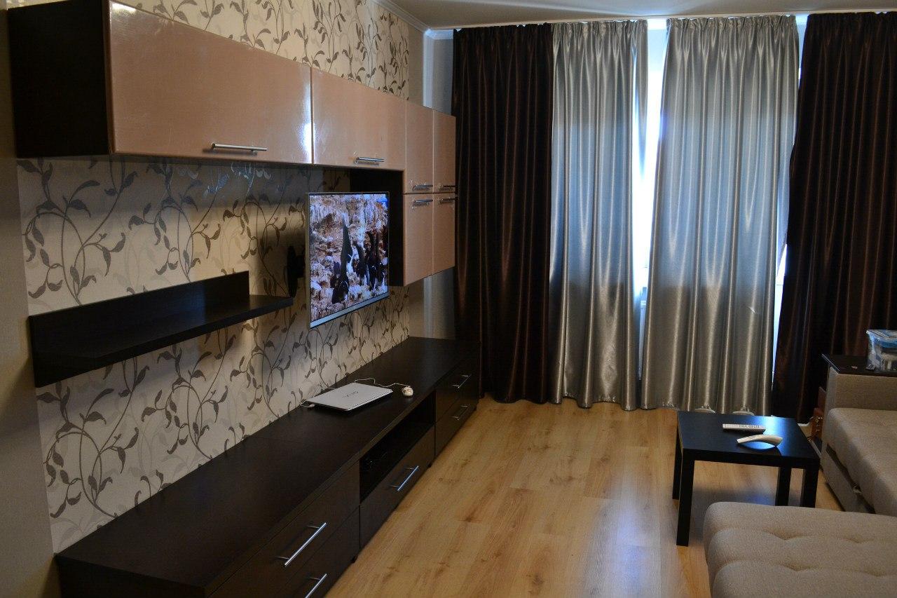 Гостиные-Стенка в гостиную «Модель 56»-фото1
