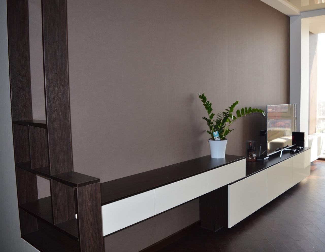 Гостиные-Тумба в гостиную «Модель 59»-фото2