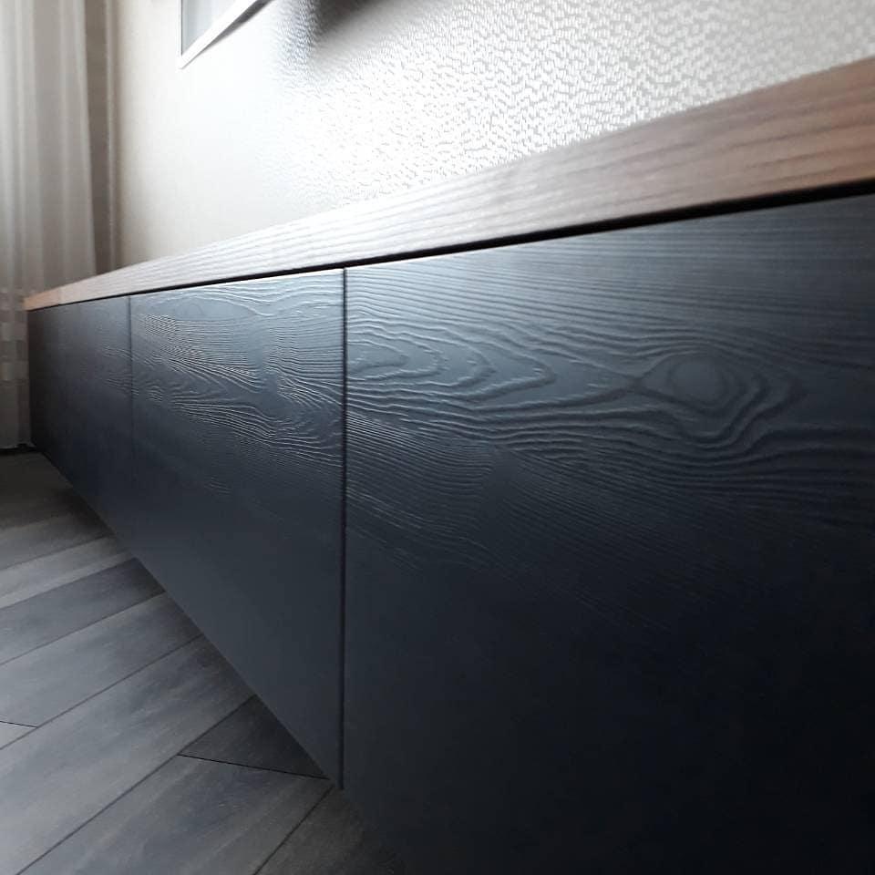 Гостиные-Тумба в гостиную «Модель 90»-фото3
