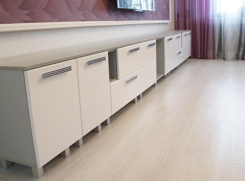 Гостиные-Тумба в гостиную «Модель 39»-фото1