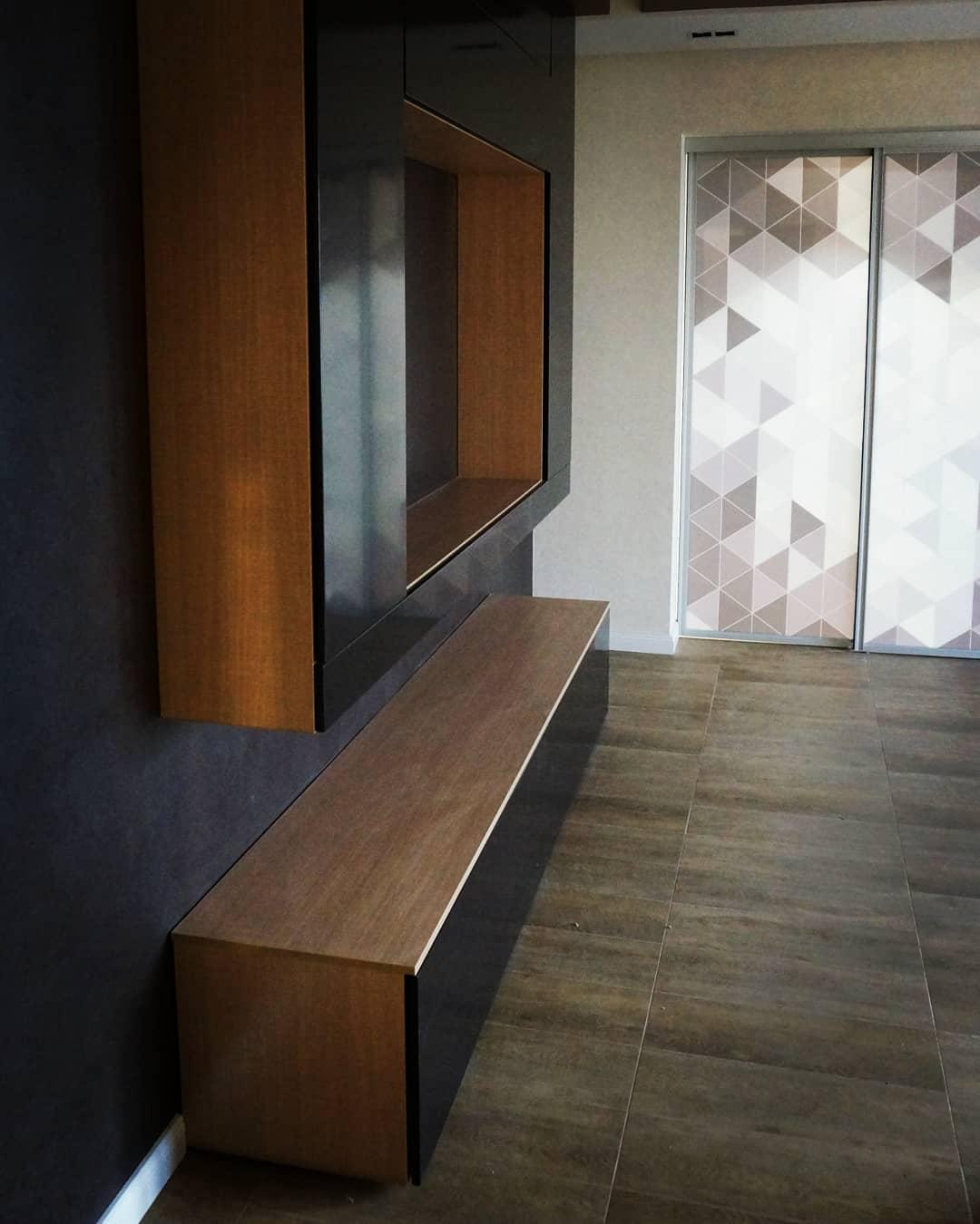 Гостиные-Стенка в гостиную «Модель 65»-фото2