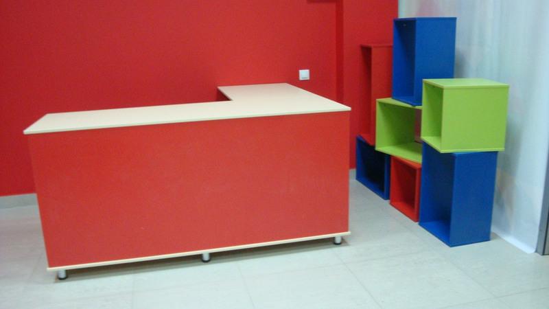 Торговая мебель-Мебель для магазина «Модель 53»-фото6