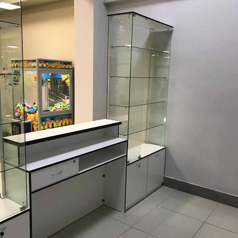 Торговая мебель-Мебель для магазина «Модель 179»-фото6