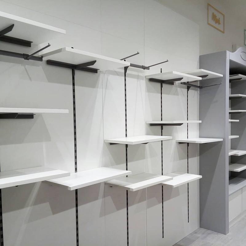 Торговая мебель-Мебель для магазина «Модель 38»-фото2