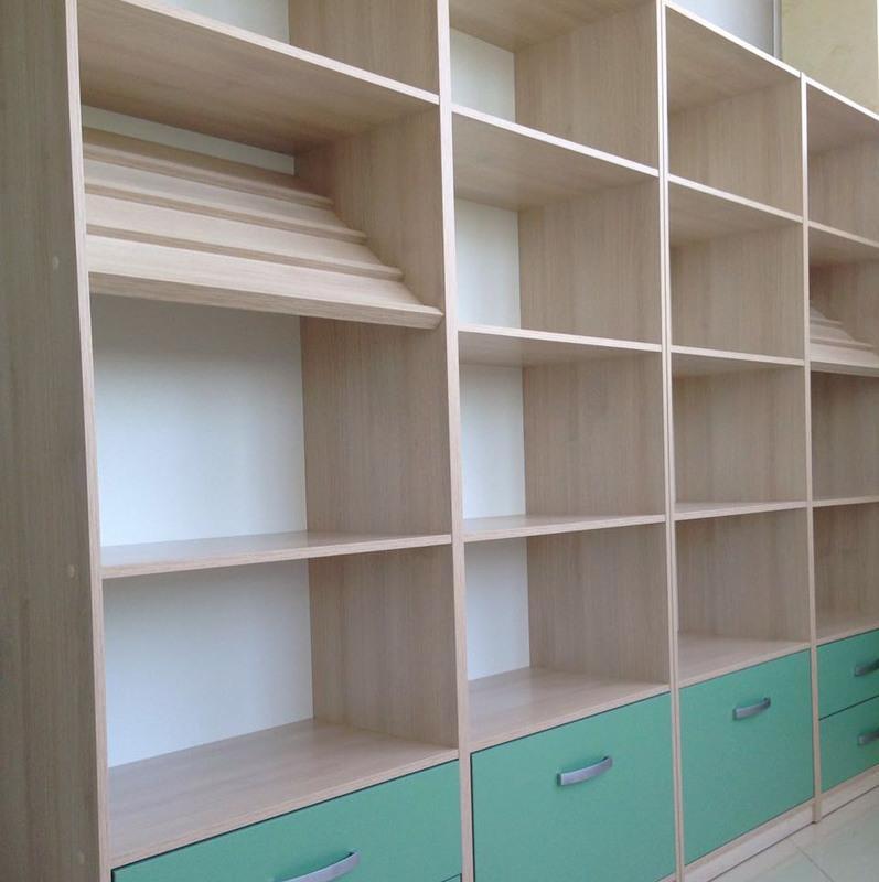 Торговая мебель-Мебель для магазина «Модель 27»-фото2