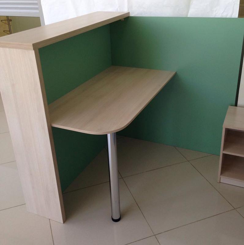 Торговая мебель-Мебель для магазина «Модель 27»-фото4
