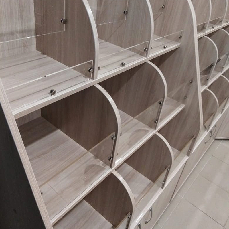 Торговая мебель-Мебель для магазина «Модель 13»-фото5