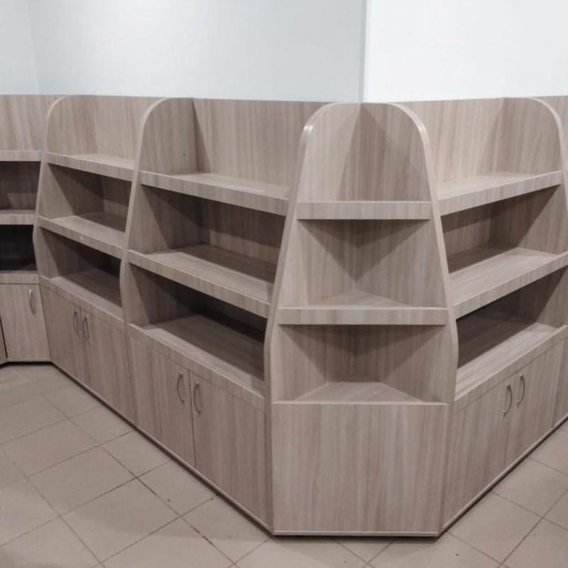 Торговая мебель-Мебель для магазина «Модель 13»-фото6