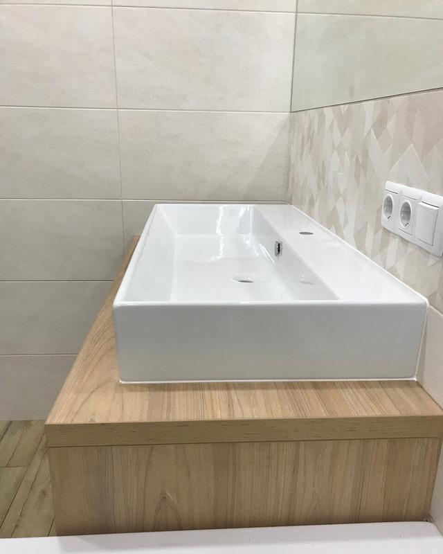 Мебель для ванной комнаты-Мебель для ванной «Модель 13»-фото4