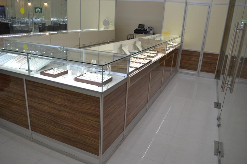 Торговая мебель-Мебель для магазина «Модель 64»-фото2