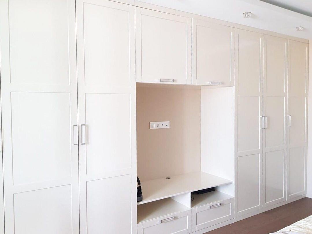 Гостиные-Шкаф в гостиную «Модель 44»-фото1