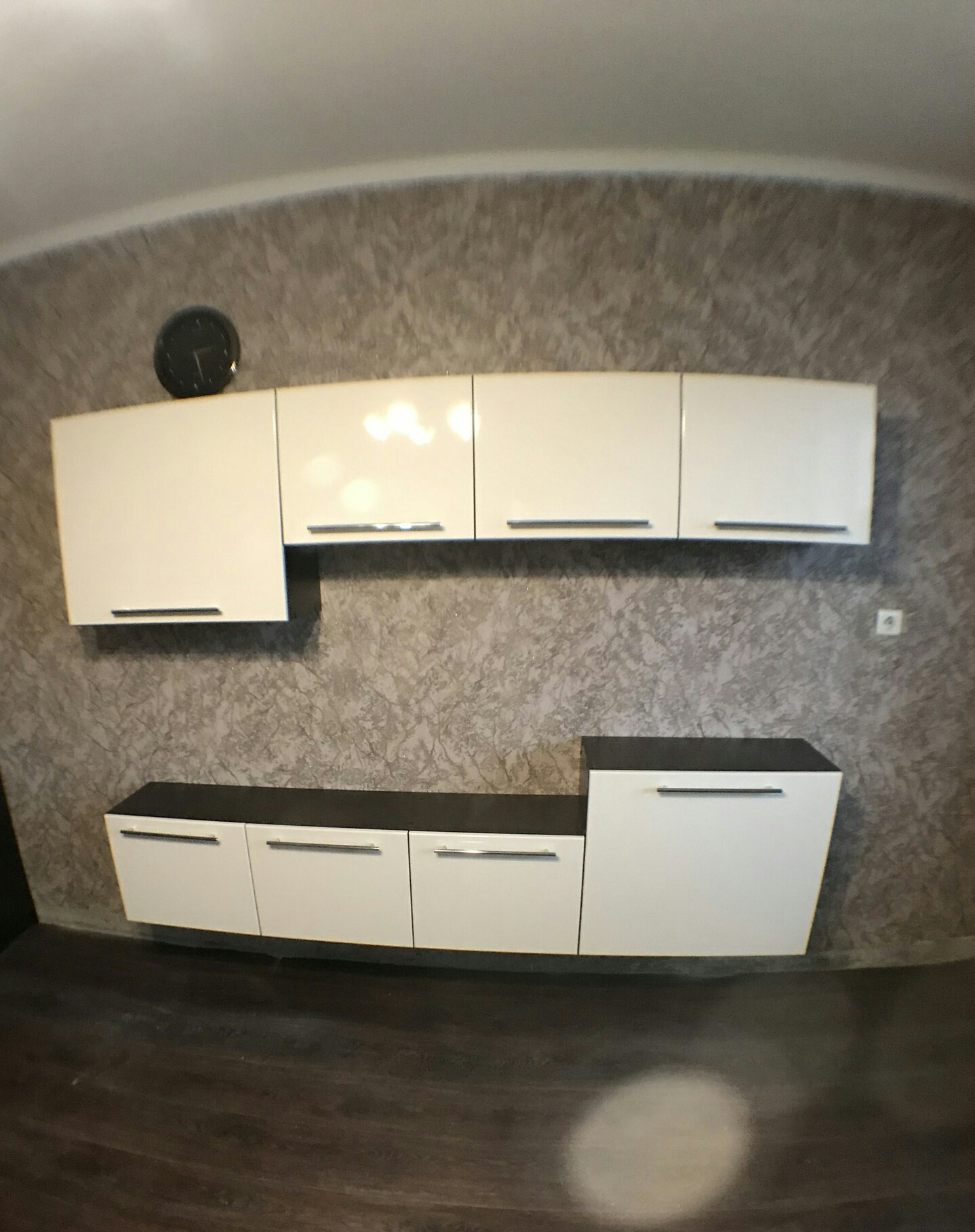 Гостиные-Стенка в гостиную «Модель 52»-фото2