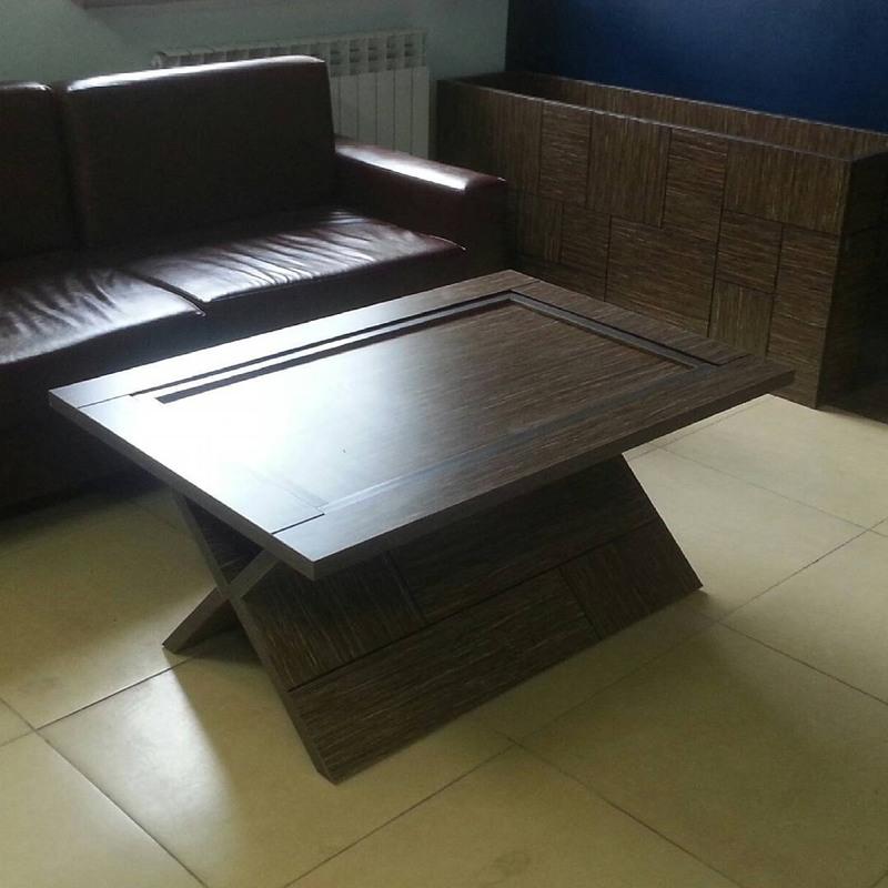 Офисная мебель-Офисная мебель «Модель 100»-фото5