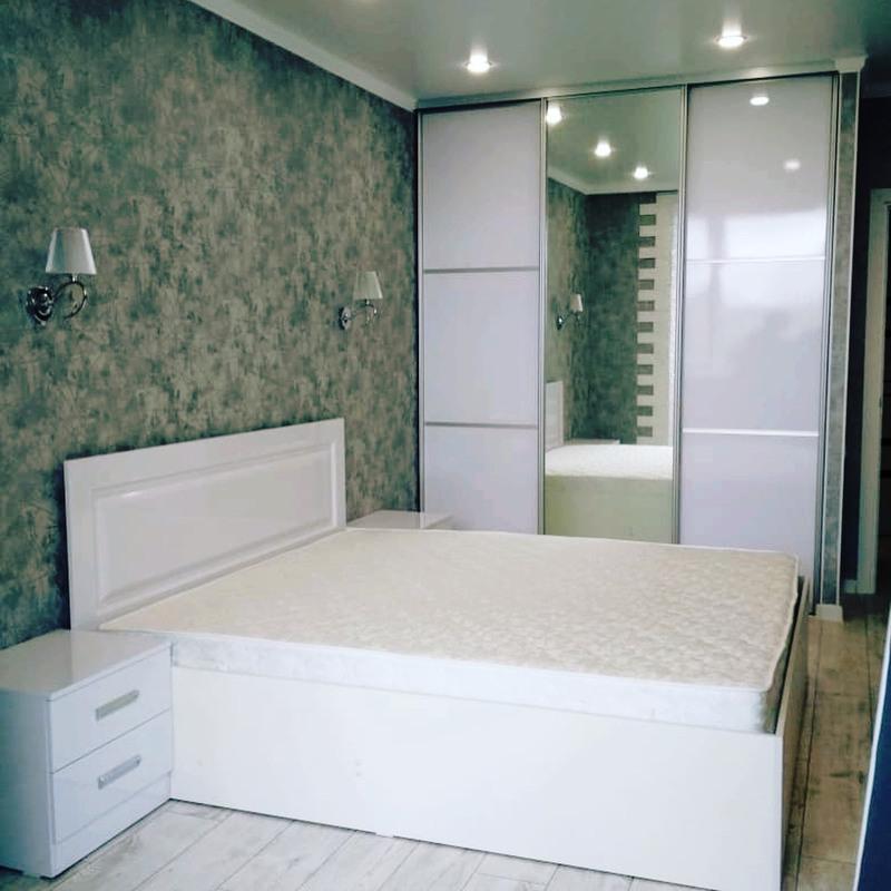 Мебель для спальни-Спальня «Модель 50»-фото1