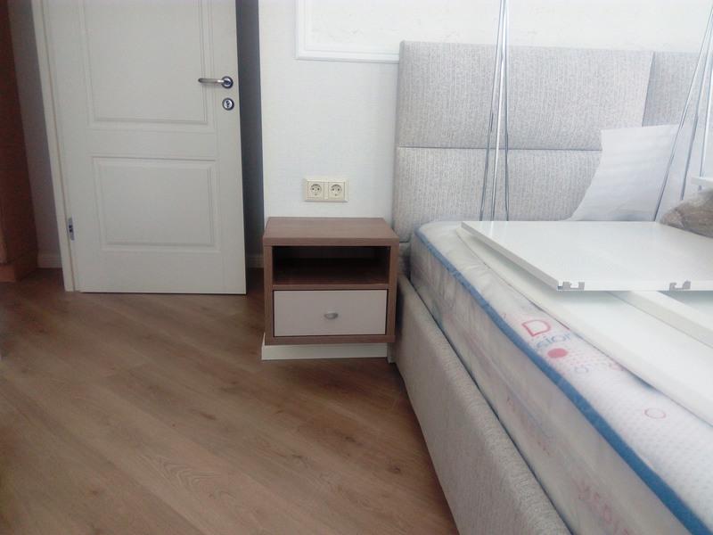 Мебель для спальни-Спальня «Модель 43»-фото3