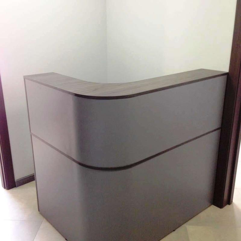 Офисная мебель-Офисная мебель «Модель 150»-фото1