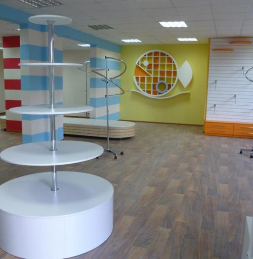-Мебель для магазина «Модель 55»-фото13
