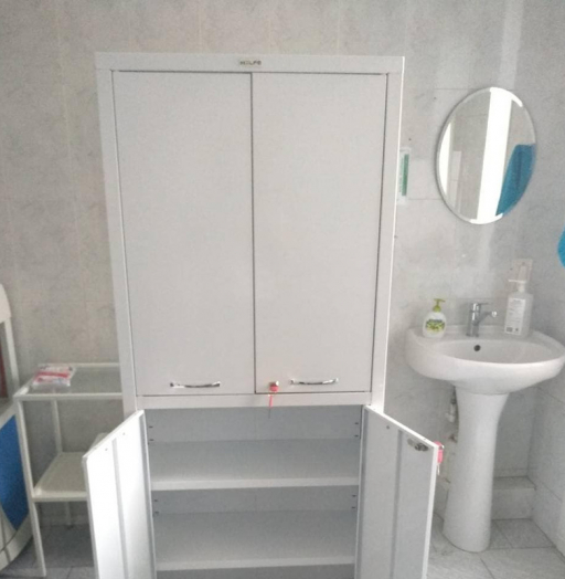 Торговая мебель-Мебель для салона «Модель 150»-фото4