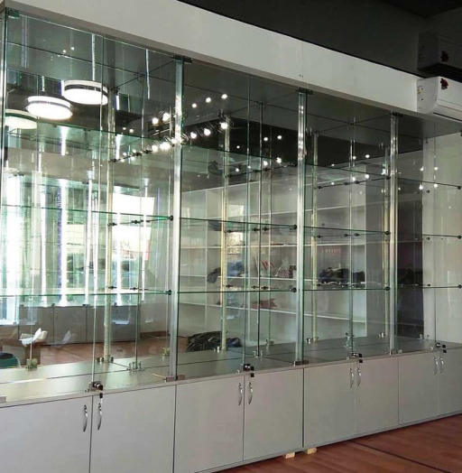 Торговая мебель-Мебель для магазина «Модель 171»-фото4