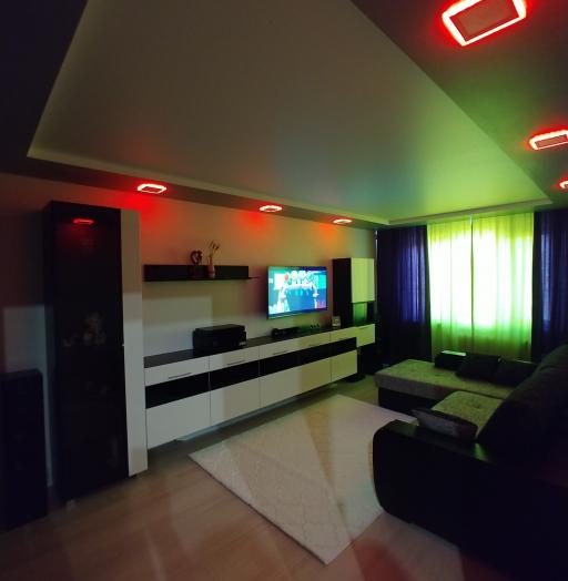 Гостиные-Стенка в гостиную «Модель 8»-фото3