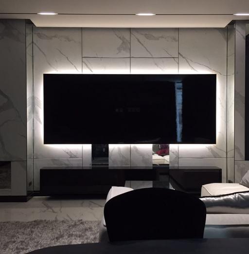 Гостиные-Стенка в гостиную «Модель 55»-фото3