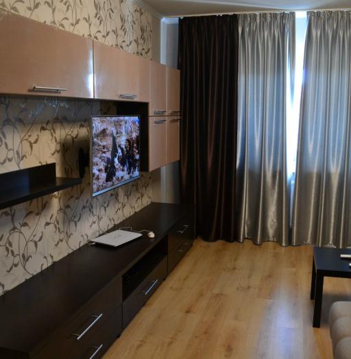 Гостиные-Стенка в гостиную «Модель 56»-фото2