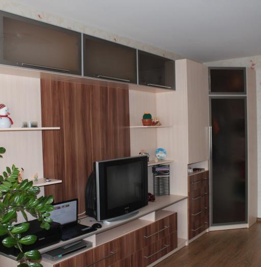 Гостиные-Стенка в гостиную «Модель 63»-фото3
