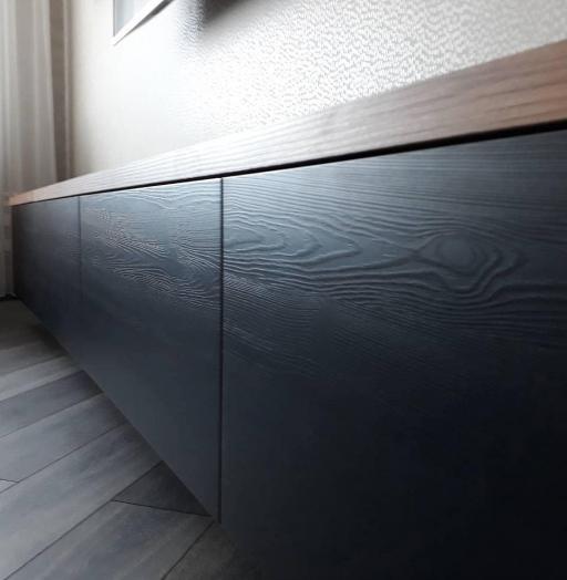 Гостиные-Тумба в гостиную «Модель 90»-фото4