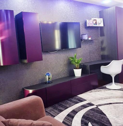 Гостиные-Стенка в гостиную «Модель 113»-фото3