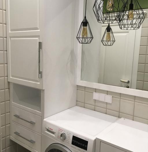 -Мебель для ванной «Модель 2»-фото2