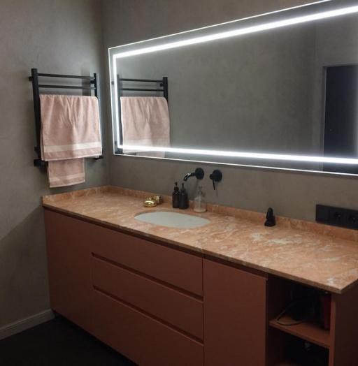 -Мебель для ванной «Модель 16»-фото16