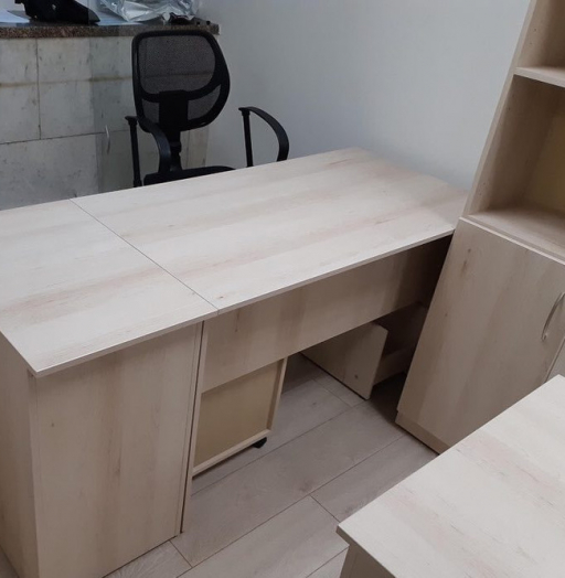 Офисная мебель-Офисная мебель «Модель 107»-фото4