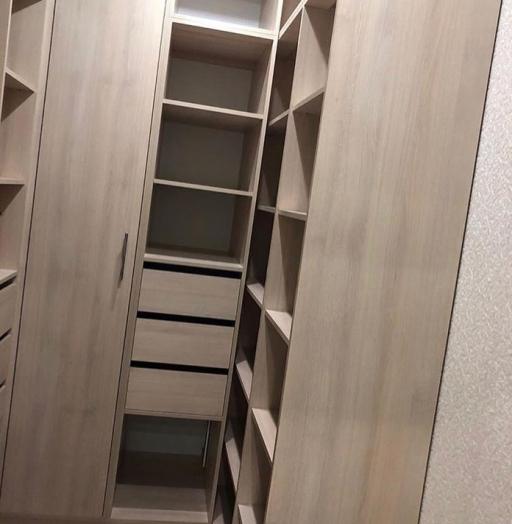 Гардеробные на заказ-Гардеробная «Модель 52»-фото4
