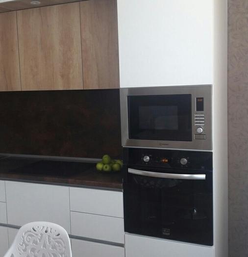 -Кухня из ЛДСП «Модель 176»-фото17
