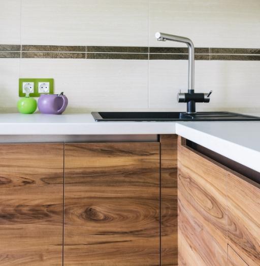 -Кухня из ЛДСП «Модель 406»-фото17