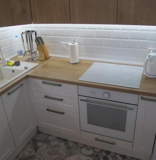-Кухня из ЛДСП «Модель 346»-фото26