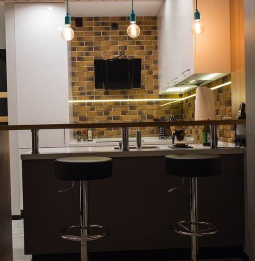 -Кухня МДФ в пластике «Модель 12»-фото2