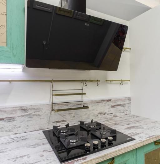 -Кухня из массива «Модель 46»-фото9