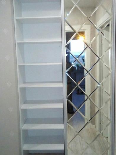 -Шкаф-купе с зеркалом «Модель 32»-фото13